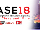 CAASE 2018: The Conference on Advancing Analysis & Simulation in Engineering