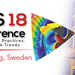 NAFEMS Nordic Regional Conference 2018