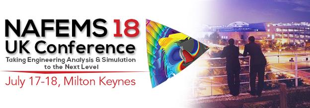 NAFEMS UK Conference