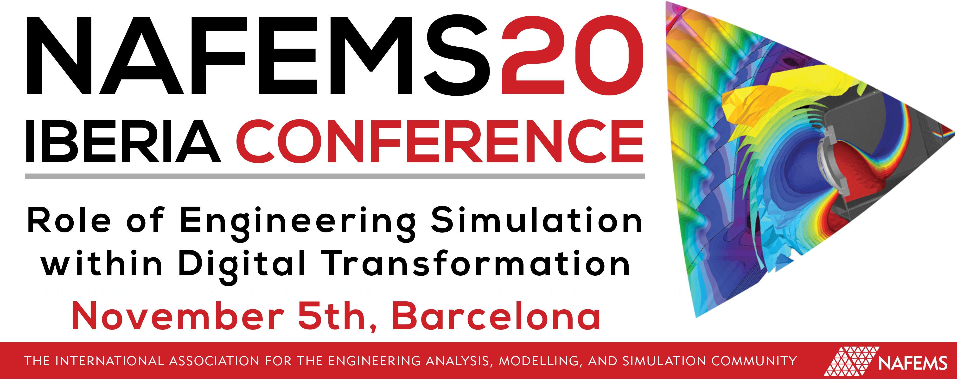 NAFEMS Iberia Conference