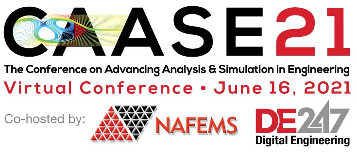 conference on advancing analysis and simulation in engineering