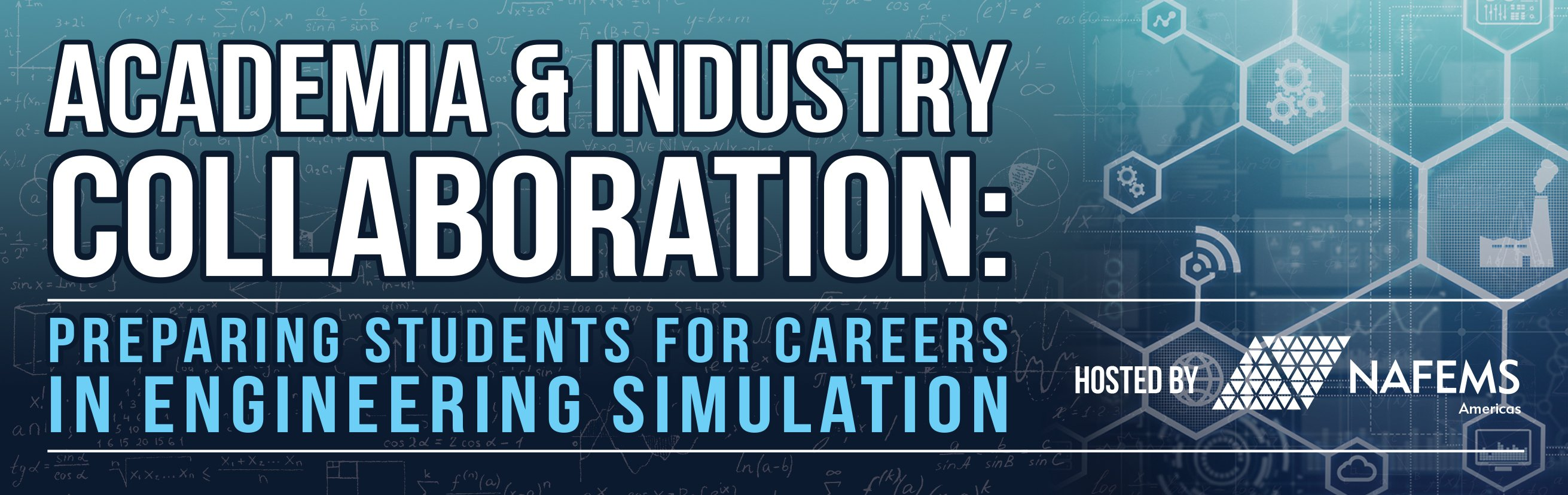 Academia & Industry Collaboration: Preparing Students for Careers in Engineering Simulation