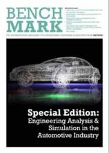 NAFEMS Benchmark special edition on Simulation in Automotive Industry