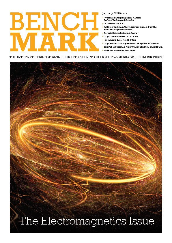 Benchmark January 2020 the Electromagnetics Issue