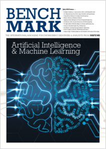 BENCHMARK July 2018 - artificial intelligence and Machine Learning