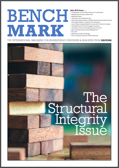 BENCHMARK July 2019 The Structural Integrity Issue
