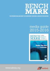 BENCHMARK Media Guide