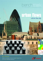 benchmark october11 Urban flows- CFD in the city