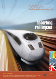 benchmark july11 Absorbing rail impact