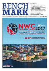 NAFEMS Benchmark 2017 NAFEMS World Congress Edition