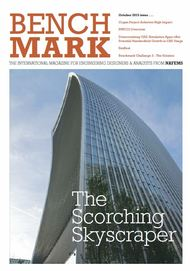 Benchmark October 2015 The Scorching Skyscraper
