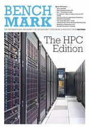 NAFEMS BENCHMARK April 2016 HPC