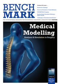 Nafems Benchmark October 2014 Medical Modelling