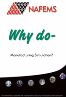 why do manufacturing simulation