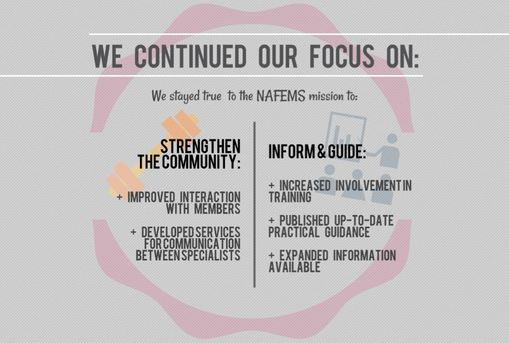 Nafems Mission to strengthen, inform and guide the simulation and analysis community