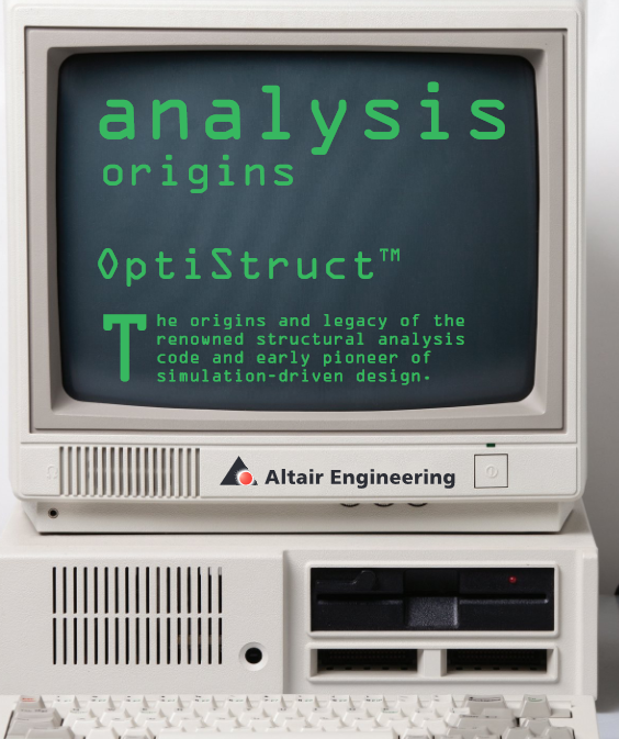 Analysis Origins - Fluent