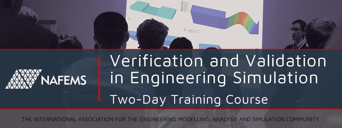 Verification and Validation in Engineering Simulation