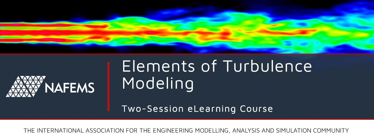 Elements of Turbulence Modeling