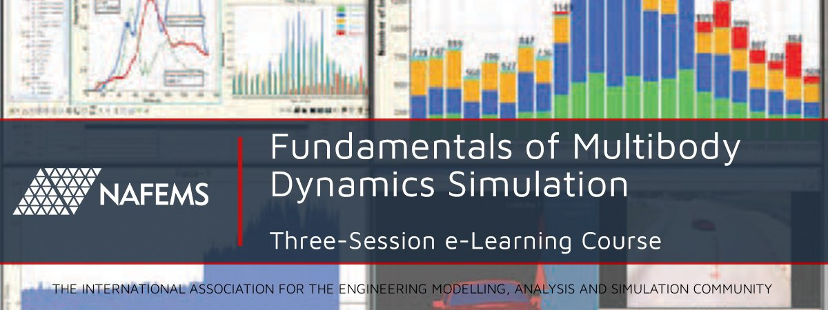 Fundamentals of Multibody Dynamics Simulation