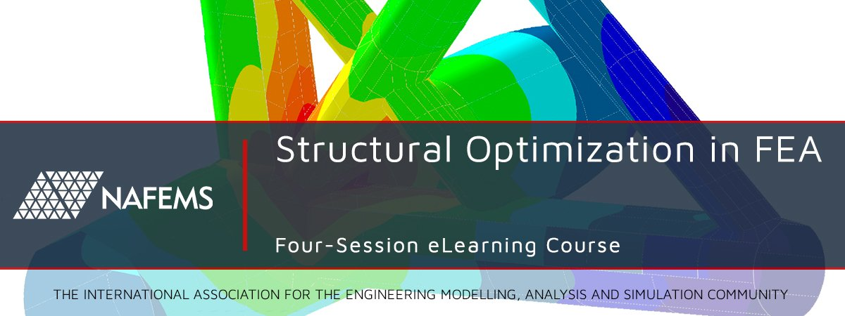 Structural Optimization in FEA