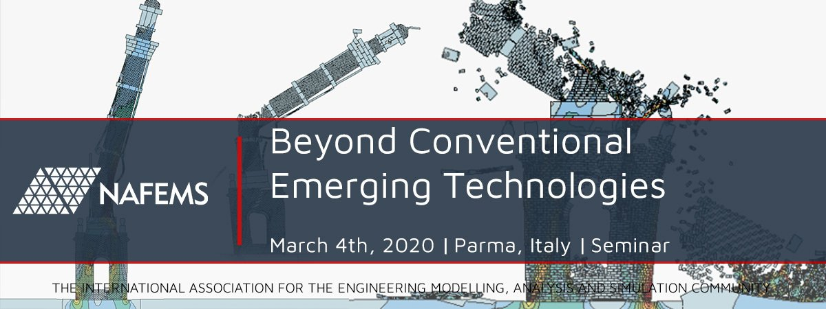 Beyond Conventional – Emerging Technologies