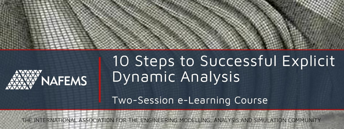 10 Steps to Successful Explicit Dynamic Analysis