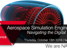 Aerospace Simulation Engineering: Navigating the Digital Thread
