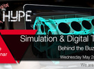 The Hype: Simulation & Digital Twins