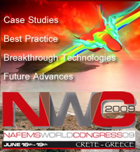NAFEMS World Congress 2009