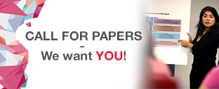 Call-for-Papers - We want you!