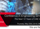 Confidence in Engineering Simulation: The Next 10 Years of CAE in Mexico