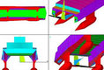 Structural Optimization in Finite Element Analysis