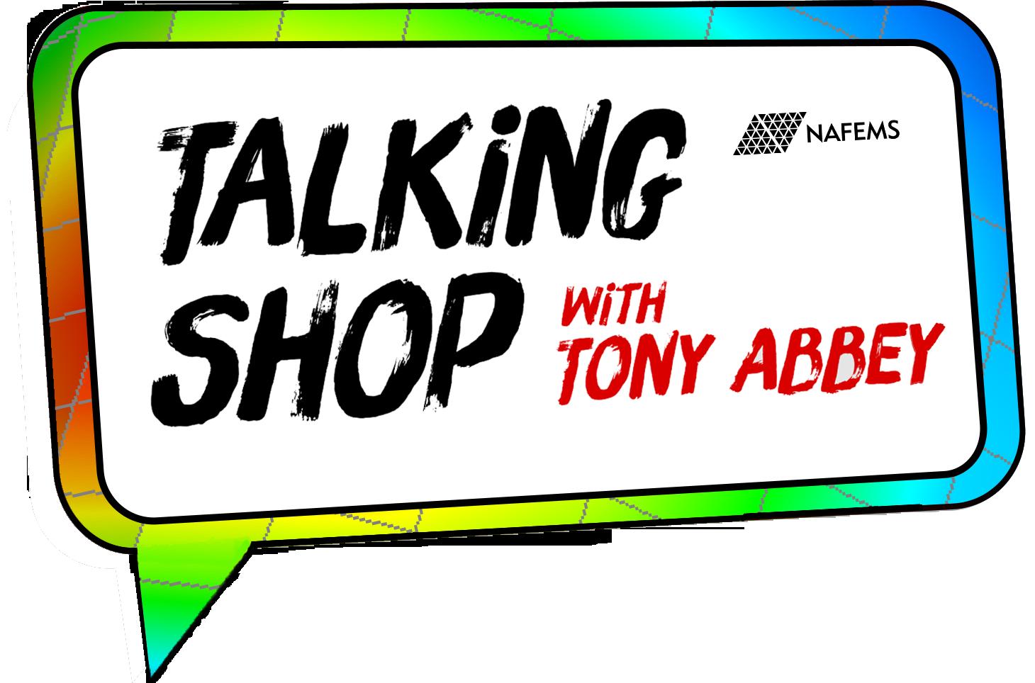 Talking Shop Series