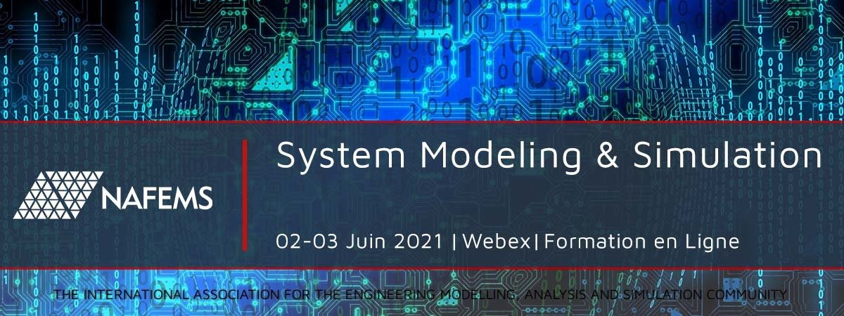 System modelling and simulation training course