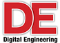 Digital engineering Magazine media partners of NAFEMS World congress