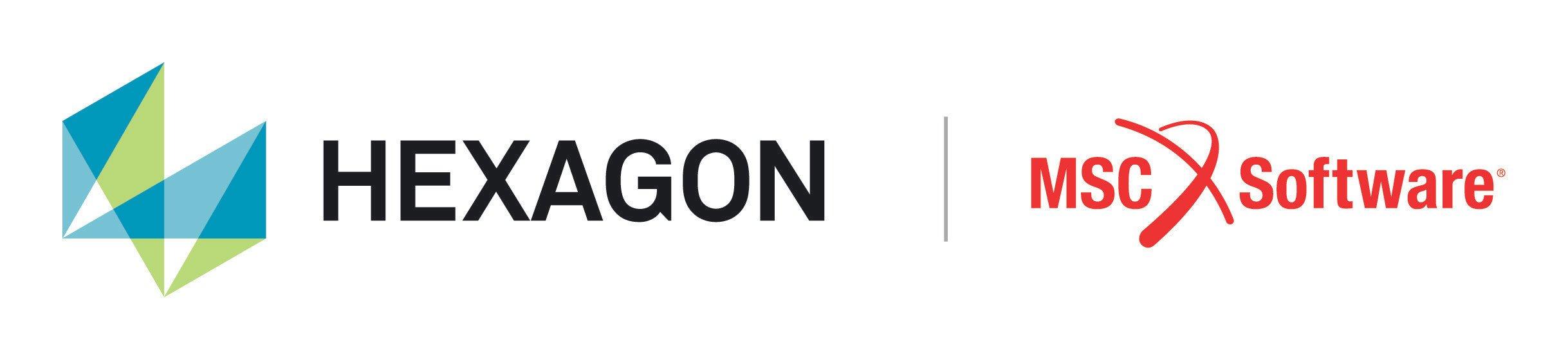 Hexagon - MSC softwared