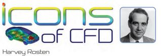 Icons of CFD - Harvey Rosten