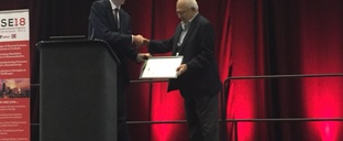 Rodney L. Dreisbach Recognised in 1st Class of NAFEMS Technical Fellows