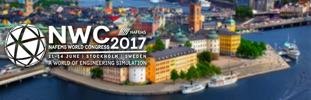 2017 NAFEMS World Congress in Stockholm