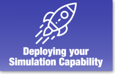 Deploying your Simulation Capability