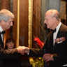 NAFEMS Chairman awarded Fellowship in the British Royal Academy of Engineering
