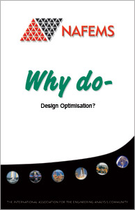 Why Do Design Optimisation?
