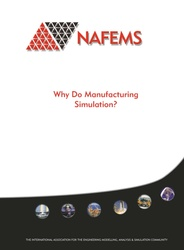 Why Do Manufacturing Simulation?