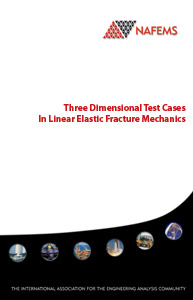 Three Dimensional Test Cases In Linear Elastic Fracture Mechanics