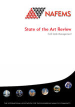 State of the Art Review in CAE Data Management