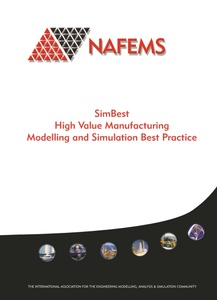 SimBest - High-Value Manufacturing Modelling and Simulation Best Practice