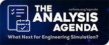 The Analysis agenda