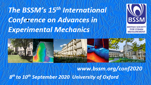 International Conference on Advances in Experimental Mechanics