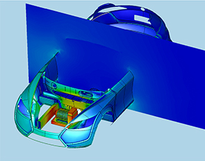 NAFEMS - Electromagnetic Simulation for Electric Drivetrain
