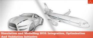 NAFEMS Supporting iMechE's Simulation And Modelling 2016